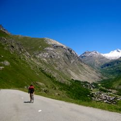 French Alps Bike Tours