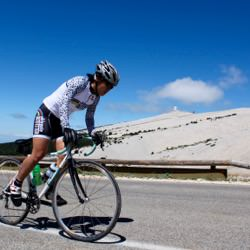 Mt. Ventoux & Provence Climbing Adventures