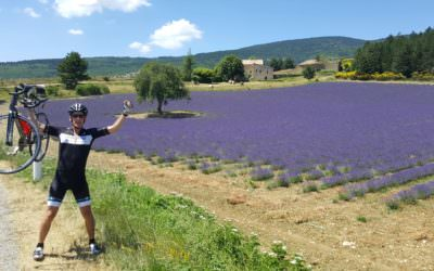 Favorite French Holidays to Plan a Cycling Vacation Around