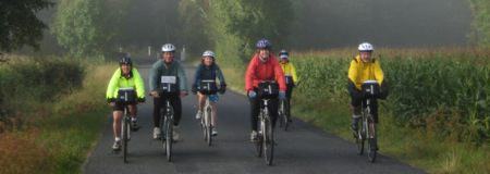 Self Guided Bicycle Tours
