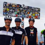 Summit of Mont Ventoux: favorite provence rides, best bike tours for advanced riders