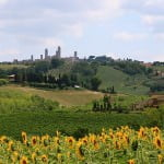 Tuscany bike tours from Outfitter Bicycle Tours