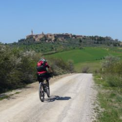 Tuscany Mountain Bike Tours
