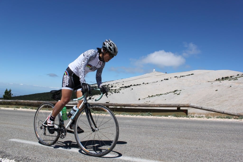 tour de france bike tours
