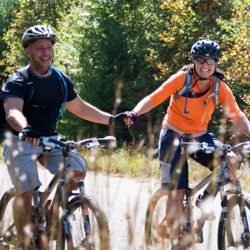 Mountain Bike Tours – North Carolina