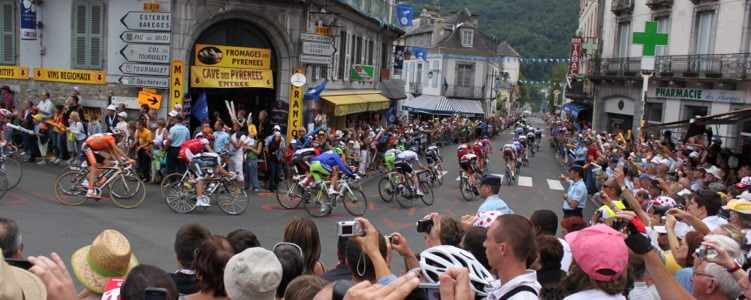 2004 Alpe d'Huez Time Trial & Andy Hampsten – Tour de France Vacation Packages