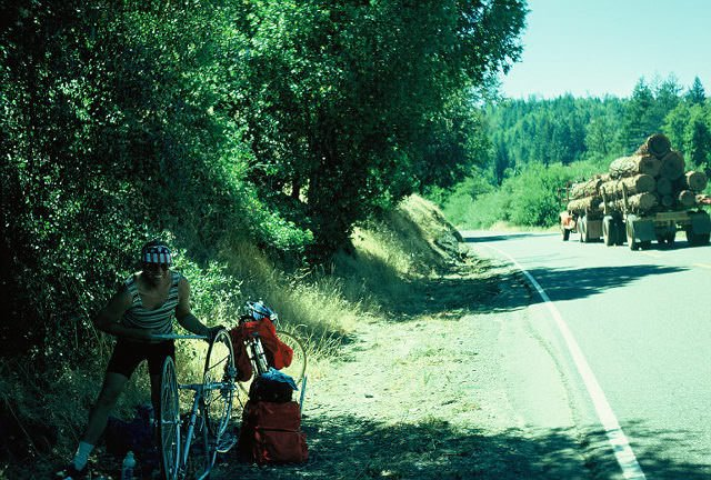 The Story of Outfitter Bicycle Tours – Part 1