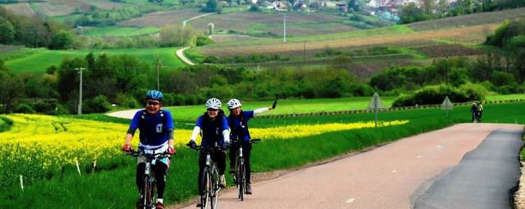 Burgundy Bike Tours - A ride of a lifetime in Burgundy!