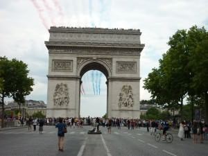 Tour de France Tours 2015 - Champs Elysees