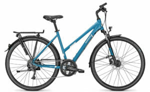 Tuscany Hybrid Bike