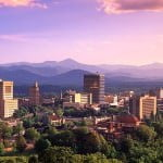 Best Times to visit asheville