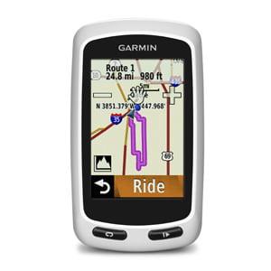 GPS Routing on Our Tours – Garmin Edge Touring