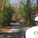 Ride Quiet Asheville Roads