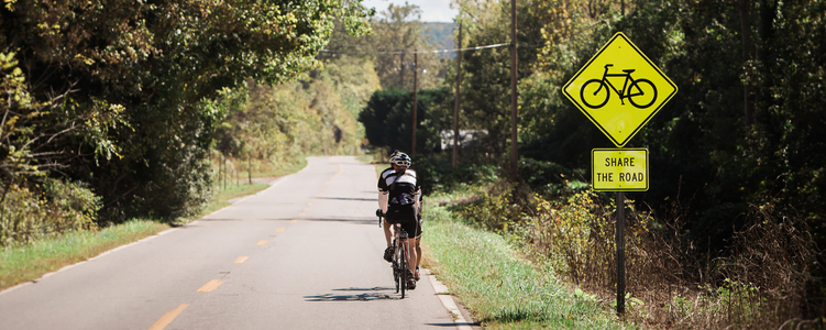North Carolina Bike Tours