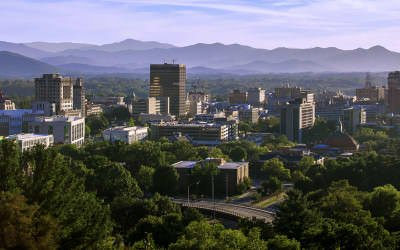 Top 5 Things to do in Asheville off the Bike