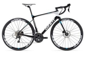 Giant Defy Rental Bike