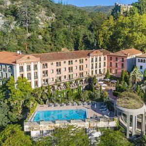 Grand Hotel Molitg Les Bains