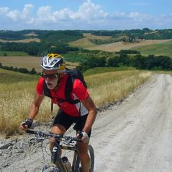 Tuscany L'Eroica Challenge Tours