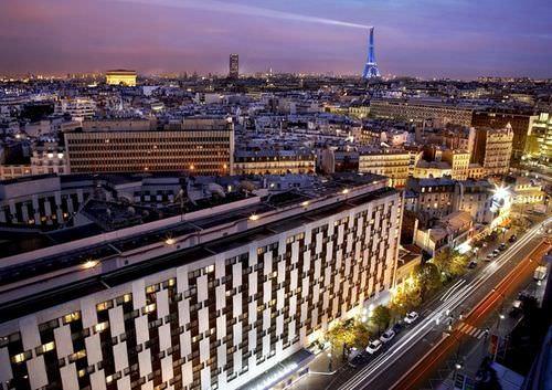 Le Meridien Etoile Hotel Paris