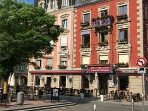 hotel-saint-christophe Belfort