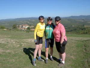 Chianti Bicycle Holidays