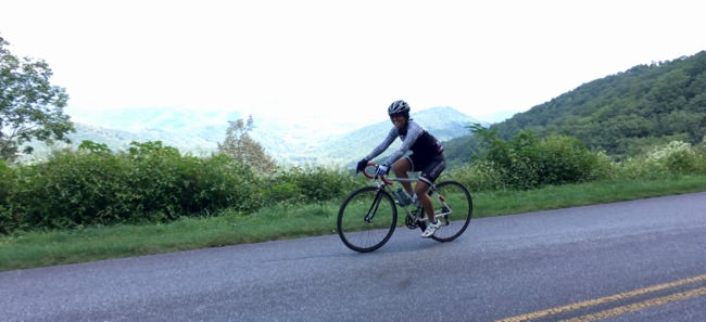 New Asheville Bicycle Tour Itineraries