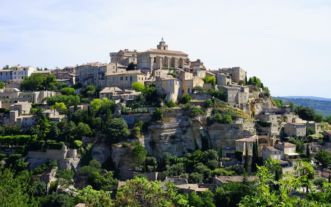 top 5 provence views Bike Tours for People Who hate to Ride