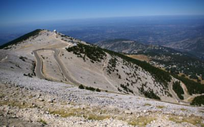 Our Love Affair with Mont Ventoux