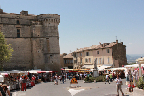 The Village of Gordes: one of 5 can't-miss experiences in the Luberon