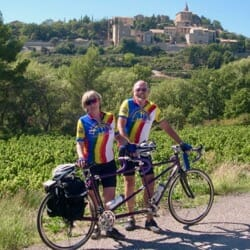2018 Founders Tour – Fall in Provence