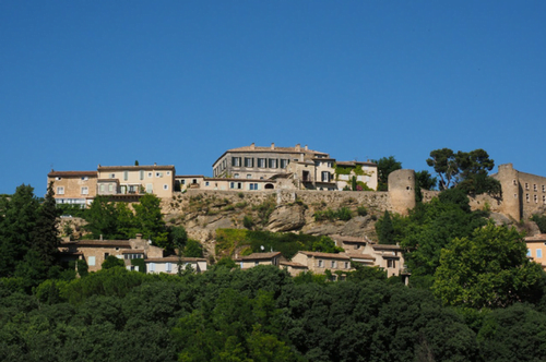 Menerbes: one of 5 can't-miss experiences in the Luberon
