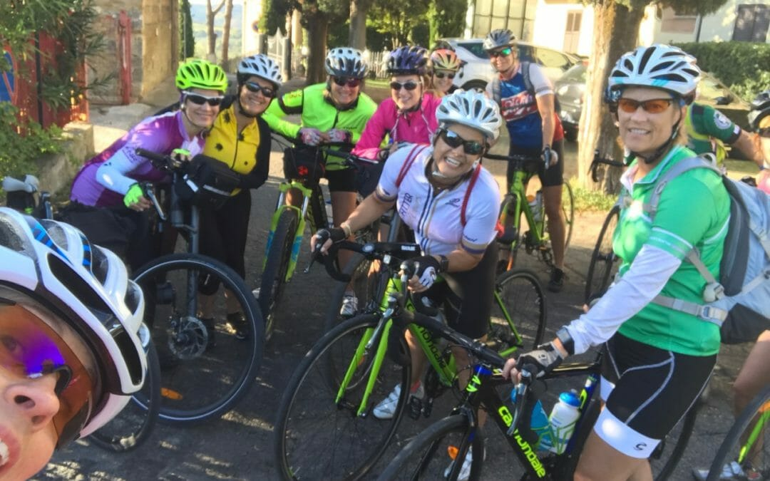 Think a cycling vacation is too outside the box? Bike Tours are for Everyone!