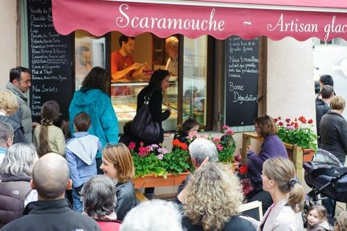 Scaramouche: one of 5 can't-miss experiences in the Luberon