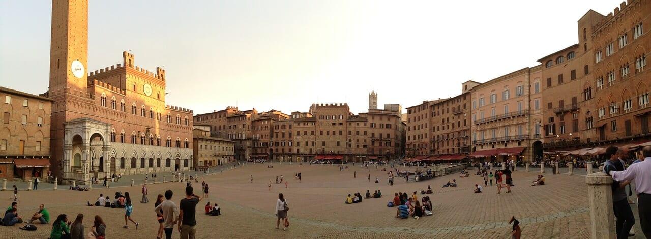 Top 5 Siena