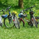 top tours for families with young riders