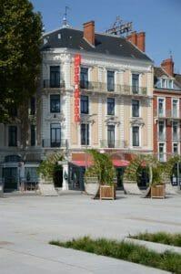 Chalon sur Saone Hotel le St Georges