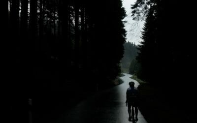 Our Favorite Tips to be Prepared for a Rainy Ride