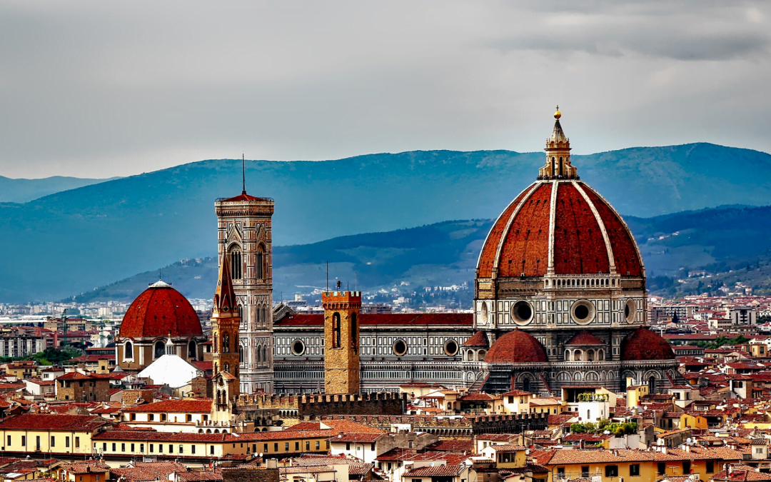 Top 5 Things to do in Florence