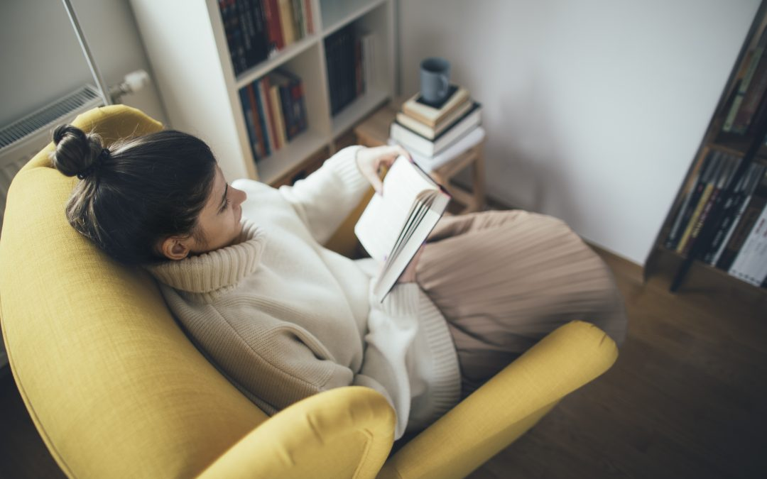 What are you reading during the pandemic?