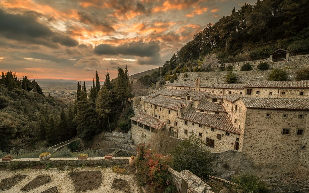 Top 5 Things to do in Cortona