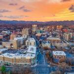 Asheville North Carolina BIKE TOUR