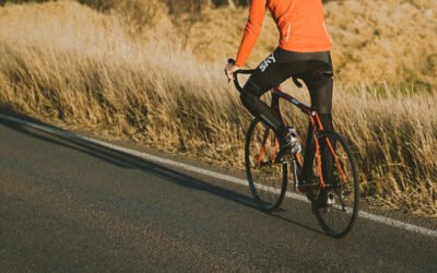 Getting in Shape for your Bike Tour